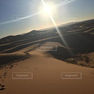 モロッコ_サハラ砂漠021の写真・画像素材[1250134]