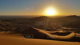 モロッコ_サハラ砂漠019の写真・画像素材[1250136]