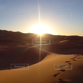 モロッコ_サハラ砂漠045の写真・画像素材[1250137]