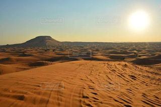 モロッコ_サハラ砂漠017の写真・画像素材[1250139]