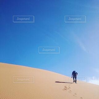 モロッコ_サハラ砂漠014の写真・画像素材[1250142]