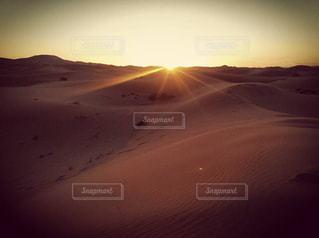 モロッコ_サハラ砂漠010の写真・画像素材[1250146]