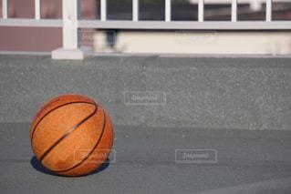 バスケットボールの写真・画像素材[1197206]