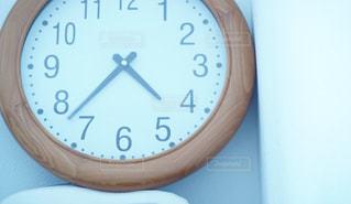 時計の写真・画像素材[1197523]