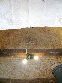 トゥルッリの天井の写真・画像素材[2230433]