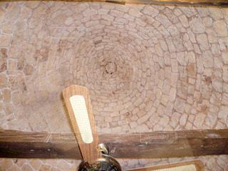 トゥルッリの内部の写真・画像素材[2230437]