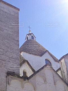 アルベロベッロの教会の写真・画像素材[2232724]
