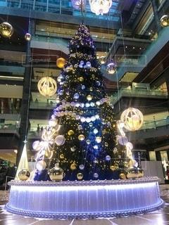 クリスマスツリーの写真・画像素材[2755440]