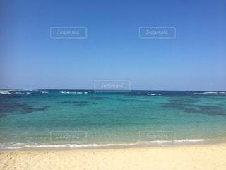 島の海の写真・画像素材[1197831]
