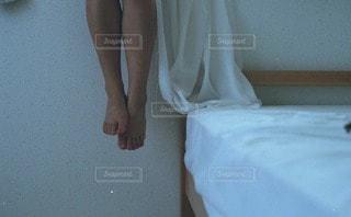 足の写真・画像素材[12719]