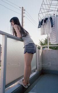 女性の写真・画像素材[61145]