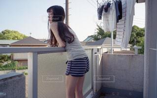 女性の写真・画像素材[120288]