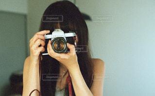 女性の写真・画像素材[145056]
