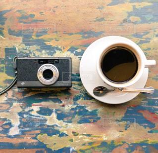 カフェの写真・画像素材[196340]