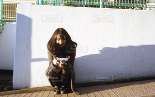女性の写真・画像素材[332668]