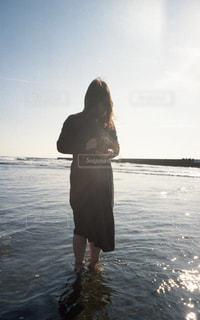 女性の写真・画像素材[359548]