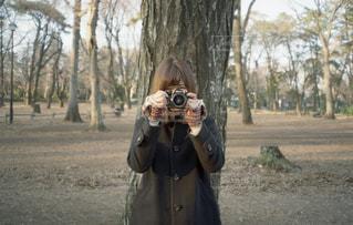 女性の写真・画像素材[359575]