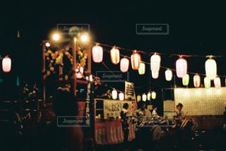 お祭りの写真・画像素材[1251982]