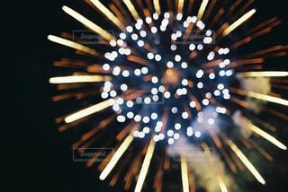 打ち上げ花火の写真・画像素材[1251983]