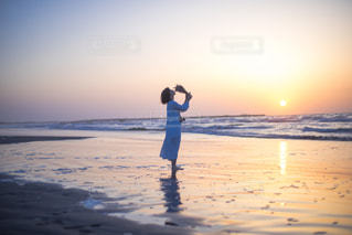 祈りの写真・画像素材[1253374]