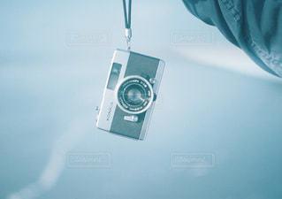 ハーフカメラの写真・画像素材[1263246]