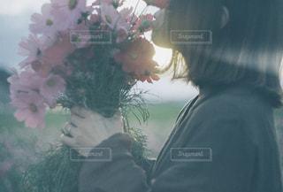 切ない恋の写真・画像素材[1582263]