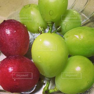 美味しい葡萄の写真・画像素材[1201973]