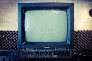 電子レンジのスクリーン ショットの写真・画像素材[1199712]