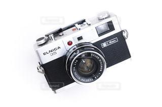 クローズ アップ カメラのの写真・画像素材[1285812]