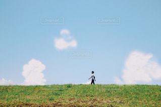 青空。の写真・画像素材[1259712]