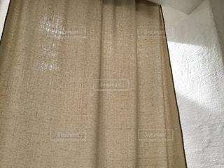 シャワー カーテンの写真・画像素材[1258948]