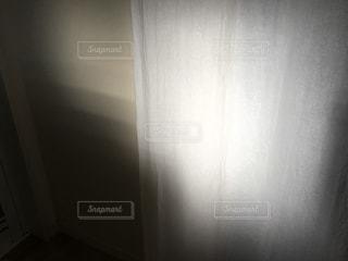 近くのドアのアップの写真・画像素材[1261238]