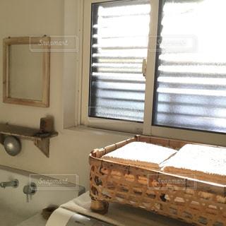 洗面所の写真・画像素材[1263434]