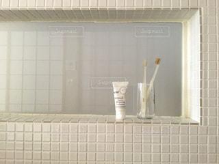 歯磨きの写真・画像素材[2226469]