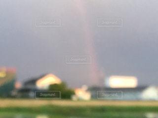 虹の写真・画像素材[2236076]