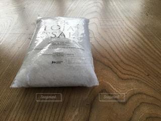 塩の写真・画像素材[2325162]