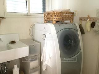 洗面所の写真・画像素材[2335286]