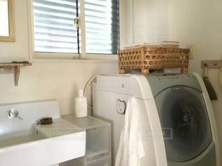 洗面所の写真・画像素材[2335290]