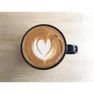 カフェの写真・画像素材[696703]