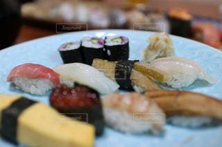 握り寿司の写真・画像素材[1614294]