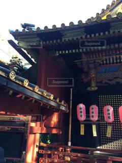 久能山東照宮 隠れたネタの写真・画像素材[1203579]