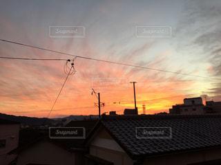 空の写真・画像素材[296835]