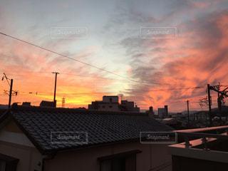 空の写真・画像素材[296836]