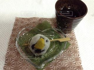 和菓子の写真・画像素材[1780231]