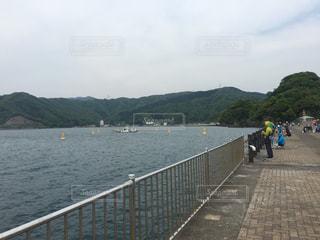 福井県 敦賀新港の写真・画像素材[1765998]