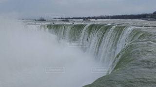 ナイアガラの滝 カナダの写真・画像素材[1766045]