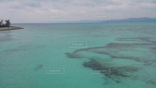 水の体の写真・画像素材[1212023]