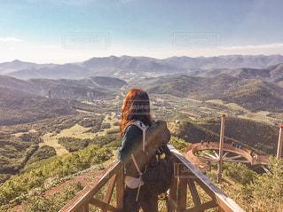 トマム山の写真・画像素材[2242550]