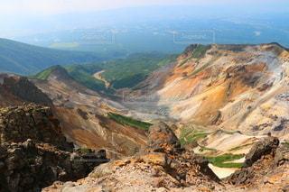 岩山の眺めの写真・画像素材[2744421]