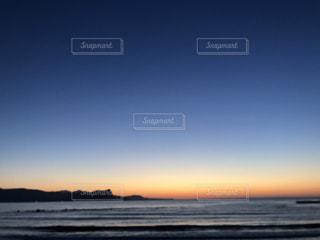 サンセットと空の写真・画像素材[3359133]